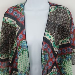 Band of Gypsies Sweaters - Band of Gypsies Cardigan Size M/L